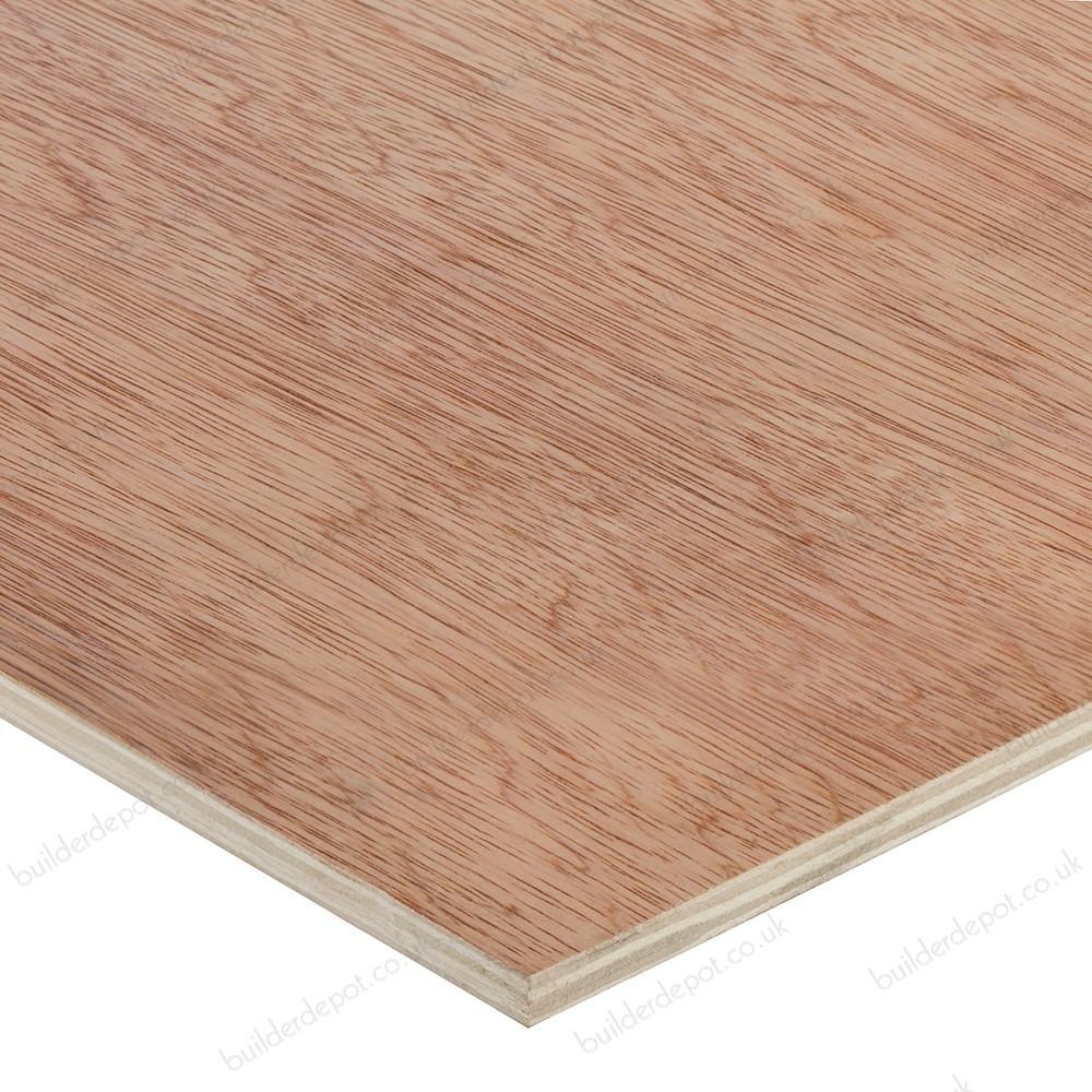 Raw Board - Palmer Timber